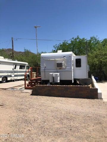 631 W HILL Street, 11, Superior, AZ 85173