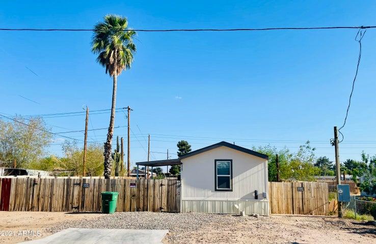 9707 E BUTTERNUT Avenue, Mesa, AZ 85208