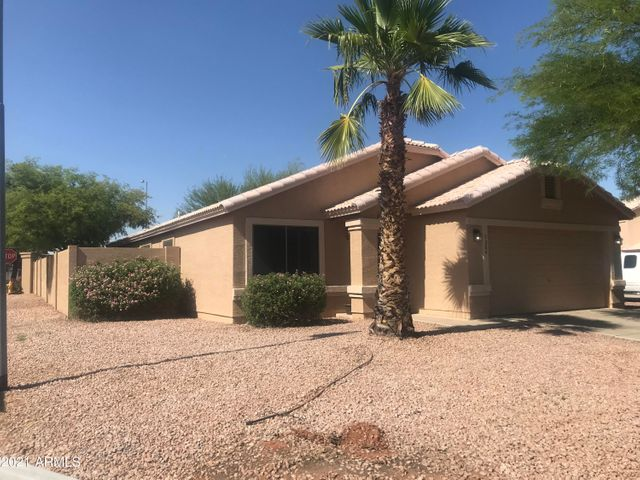7284 W VOLTAIRE Avenue, Peoria, AZ 85381