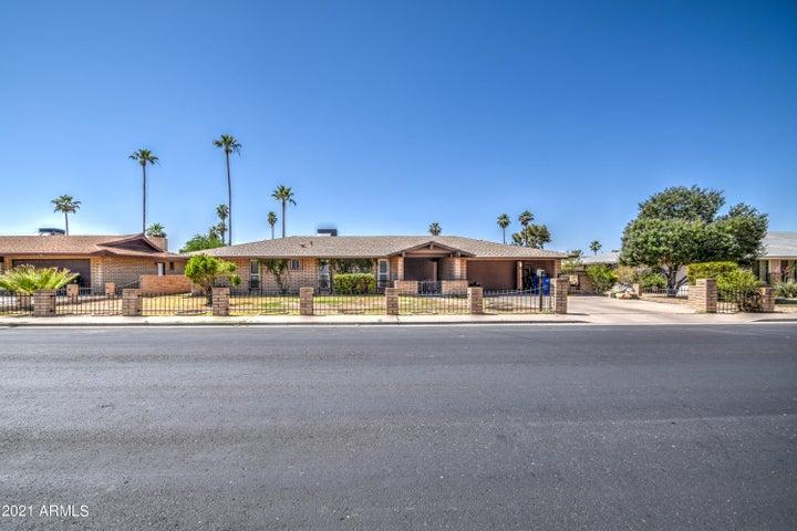 2135 E FOUNTAIN Street, Mesa, AZ 85213
