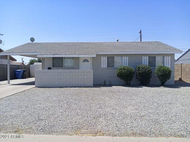 5749 W OSBORN Road, Phoenix, AZ 85031