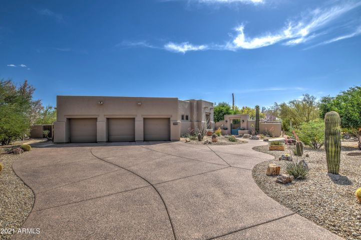27070 N 73RD Street, Scottsdale, AZ 85266