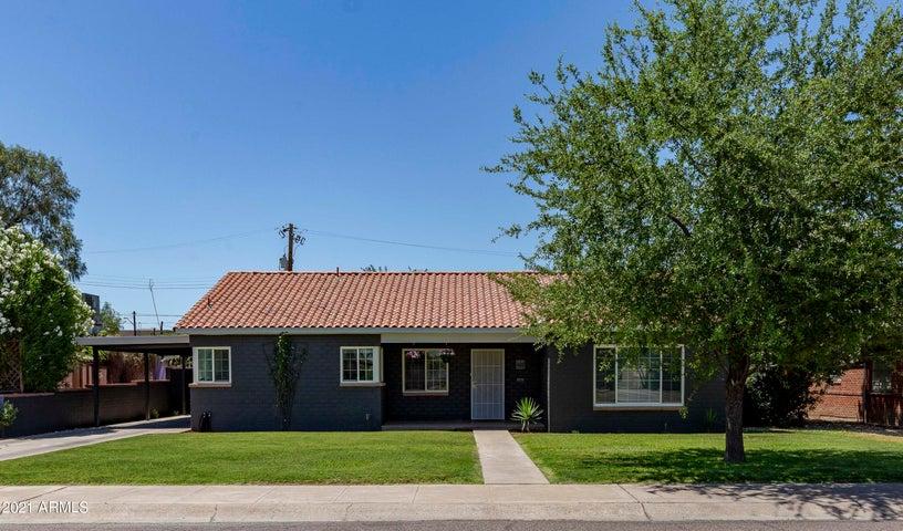 1307 W MULBERRY Drive, Phoenix, AZ 85013