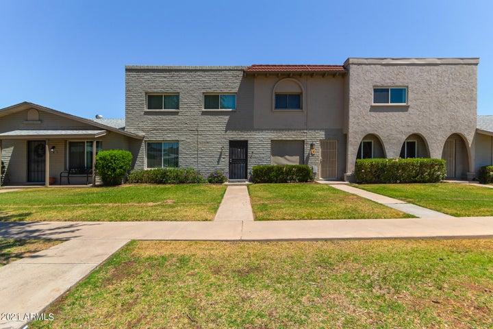 225 N STANDAGE, 9, Mesa, AZ 85201
