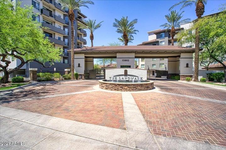 15802 N 71ST Street, 305, Scottsdale, AZ 85254