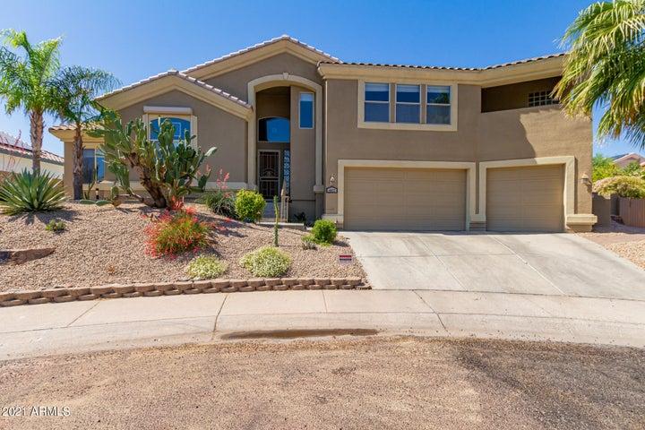 1617 E TIERRA BUENA Lane, Phoenix, AZ 85022