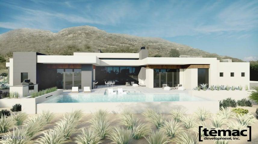 6727 N 63rd Place, Paradise Valley, AZ 85253
