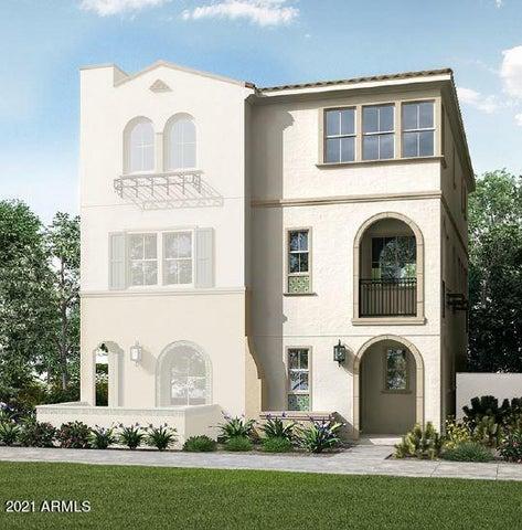 1715 E HAMPTON Lane, Gilbert, AZ 85295