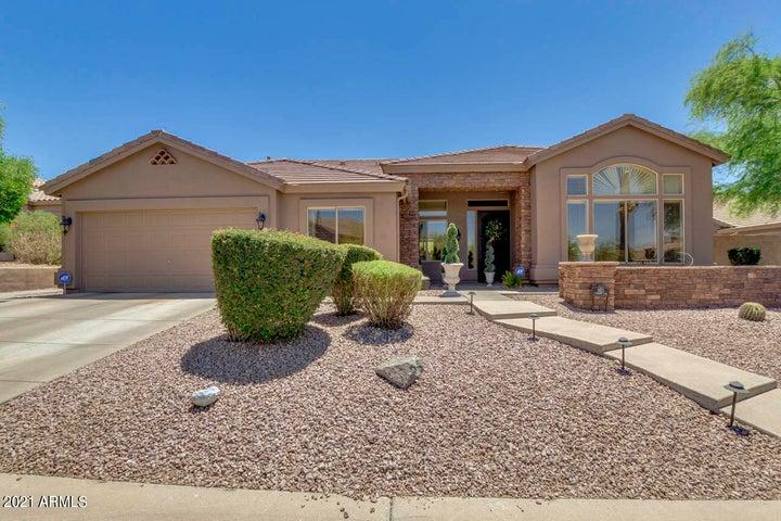 3821 N MORNING DOVE Circle, Mesa, AZ 85207