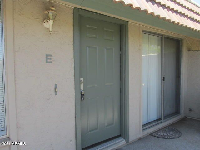 5606 S HURRICANE Court, E, Tempe, AZ 85283