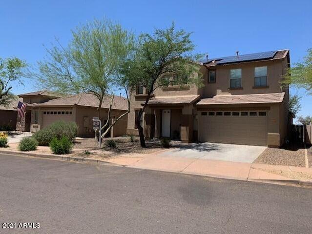 35318 N 31ST Drive N, Phoenix, AZ 85086