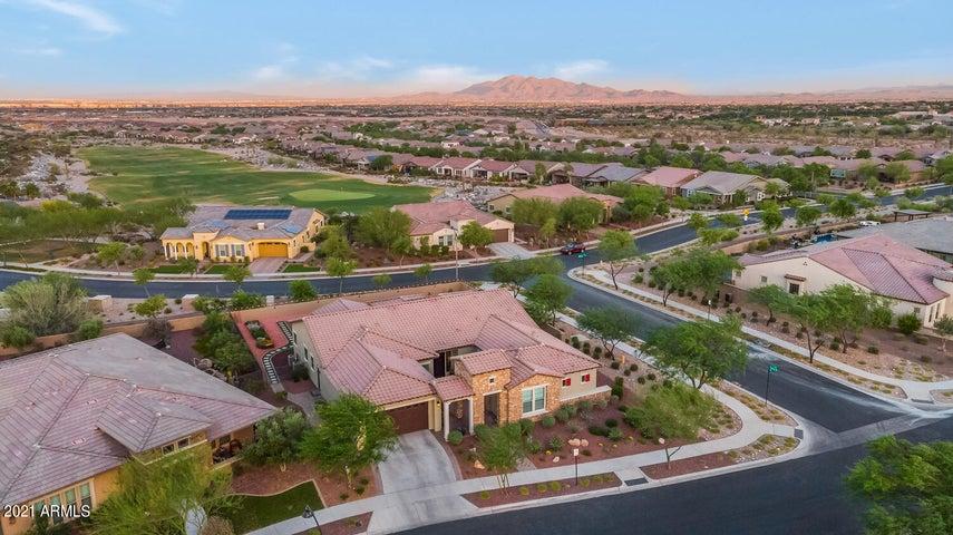 4743 N 209TH Drive, Buckeye, AZ 85396