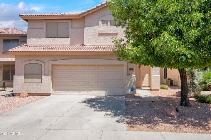 3802 W FALLEN LEAF Lane, Glendale, AZ 85310