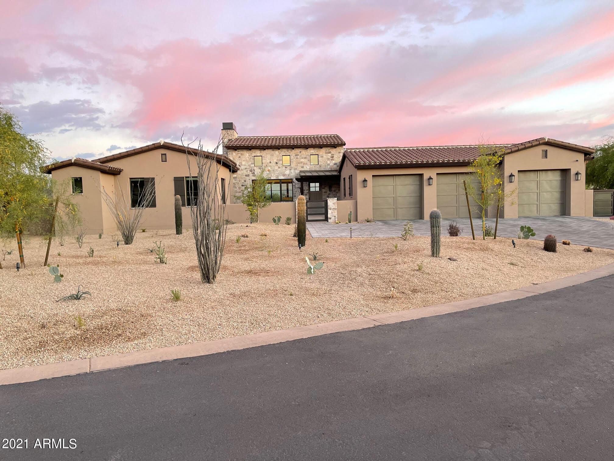 10142 E HORIZON Drive, Scottsdale, AZ 85262
