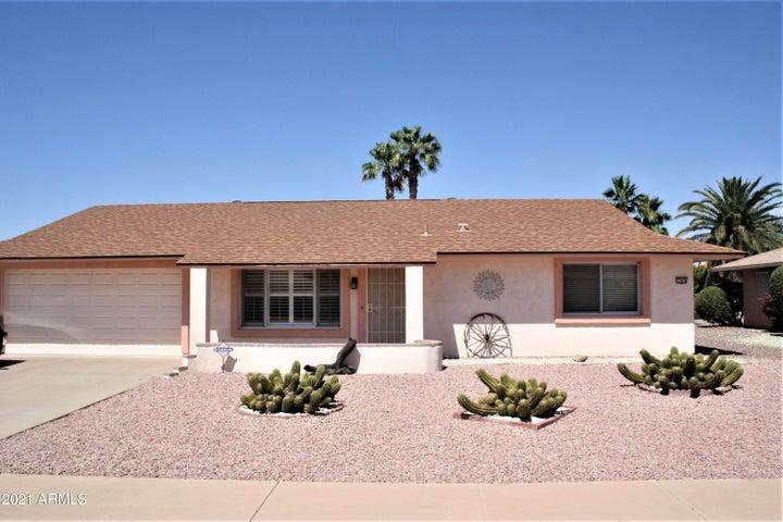 17418 N CALICO Drive, Sun City, AZ 85373