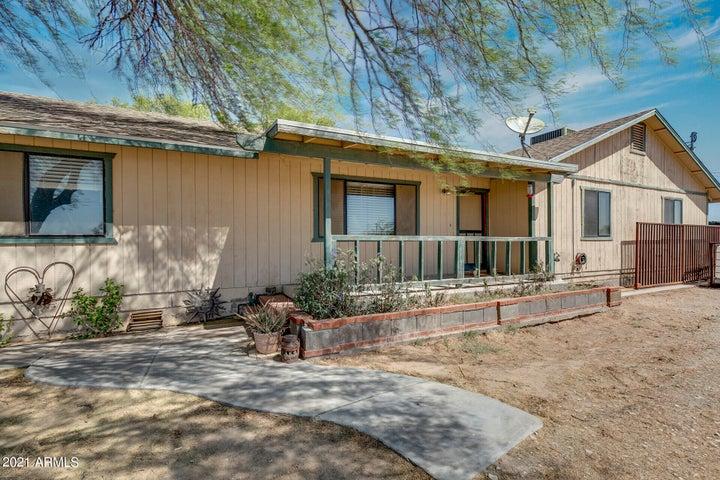 1006 N 194TH Avenue, Buckeye, AZ 85326