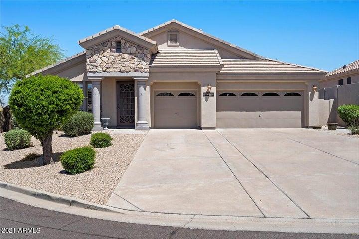 10270 E JASMINE Drive, Scottsdale, AZ 85255