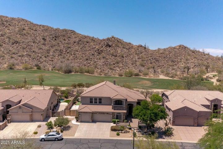 3608 N EAGLE CANYON, Mesa, AZ 85207