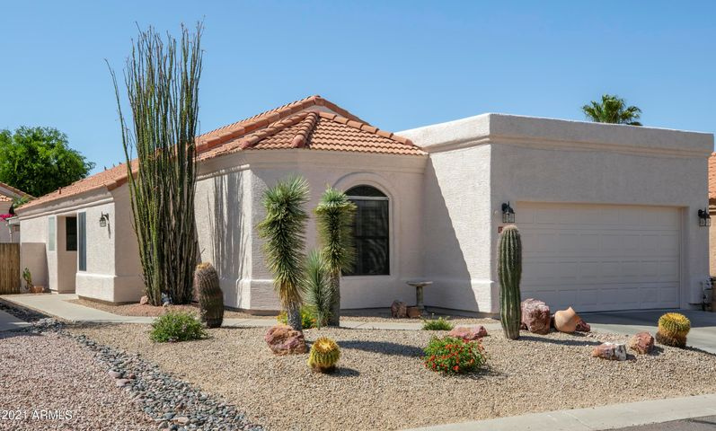 12134 N Finch Drive, Fountain Hills, AZ 85268