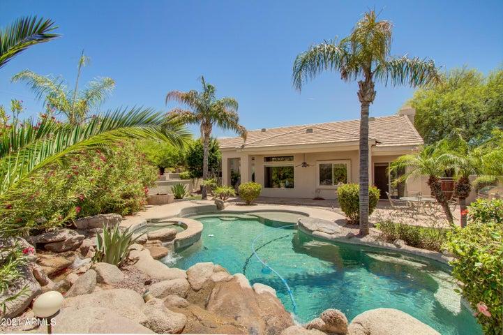 12042 E Mission Lane Circle, Scottsdale, AZ 85259