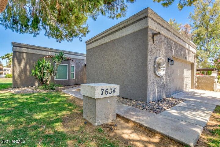 7634 E PLEASANT Run, Scottsdale, AZ 85258