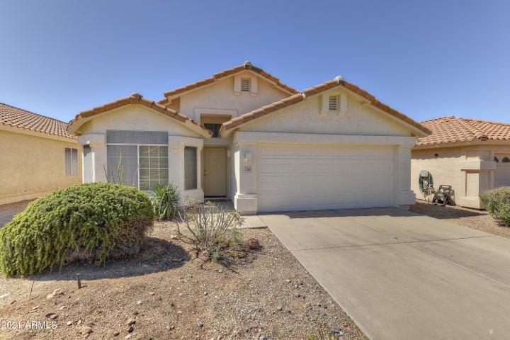 7361 E HANOVER Way, Scottsdale, AZ 85255