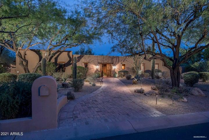 3633 E OLD ADOBE Lane, Paradise Valley, AZ 85253