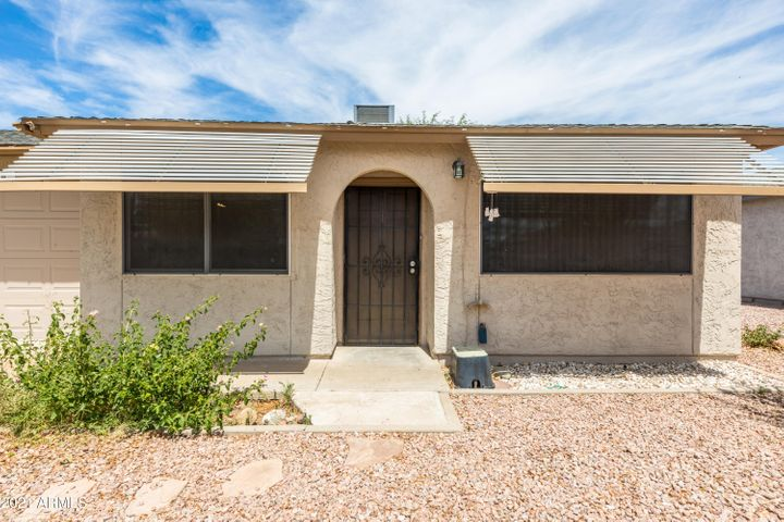 10206 N 97TH Drive, B, Peoria, AZ 85345