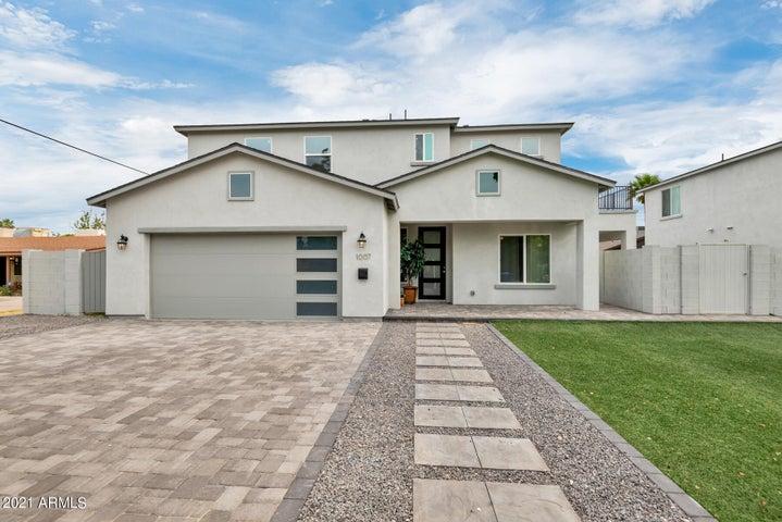 1007 E SIERRA VISTA Drive, Phoenix, AZ 85014