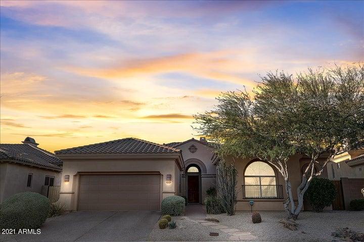 3820 E MORNING DOVE Trail, Phoenix, AZ 85050
