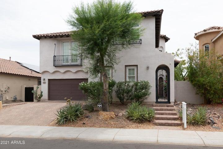 18217 W CAROL Avenue, Waddell, AZ 85355