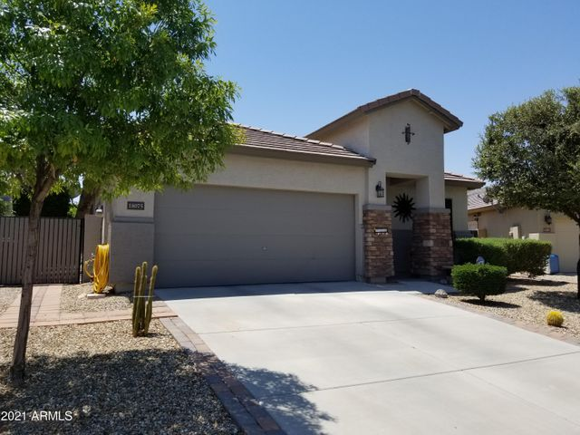 18075 W CAROL Avenue, Waddell, AZ 85355