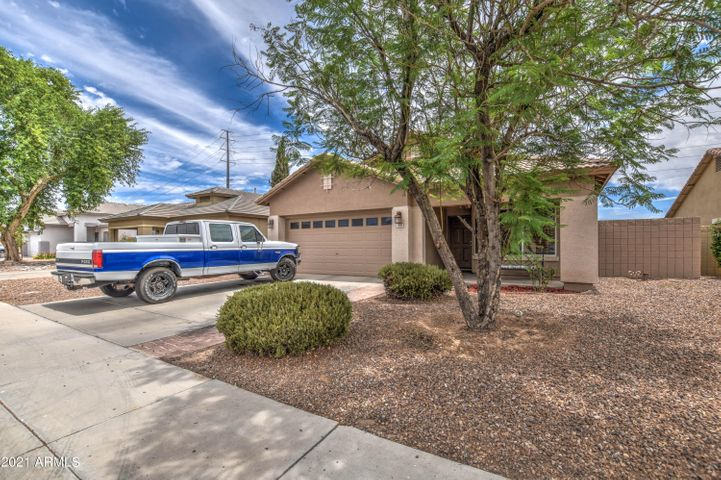 3589 S JOSHUA TREE Lane, Gilbert, AZ 85297