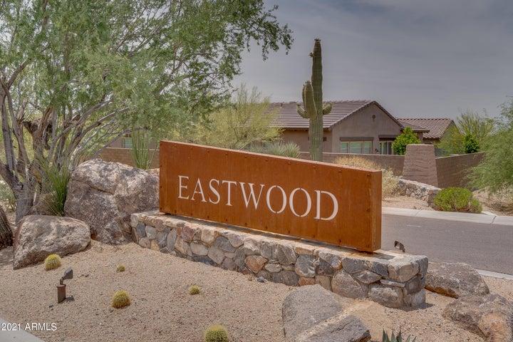 8711 E EASTWOOD Circle E, Carefree, AZ 85377