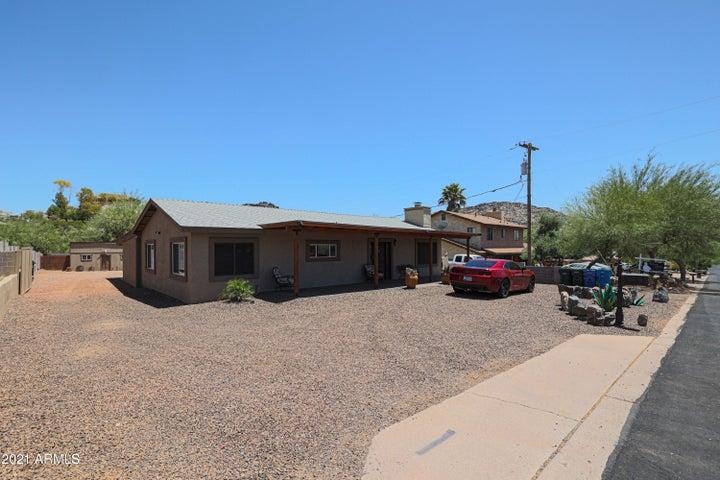 11621 N 16TH Street, Phoenix, AZ 85020