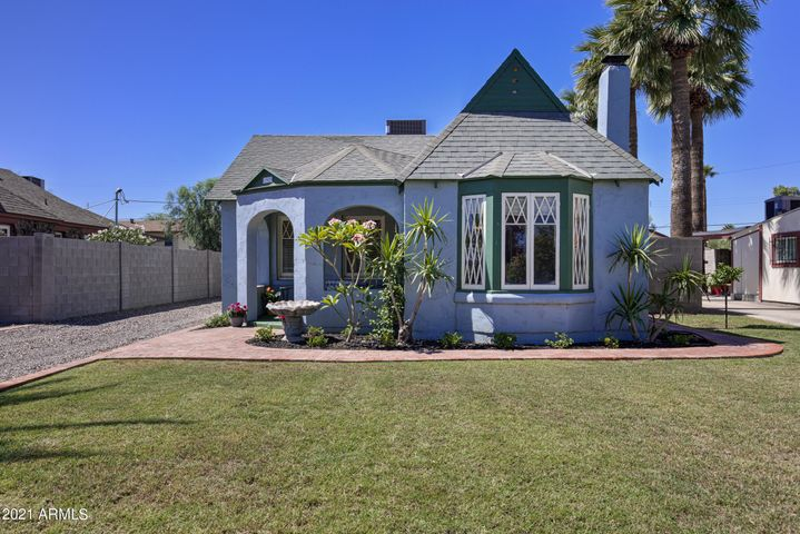 1907 W HOLLY Street, Phoenix, AZ 85009