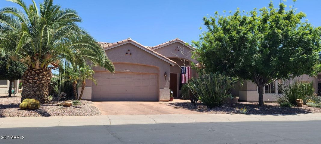 4517 E APRICOT Lane, Gilbert, AZ 85298