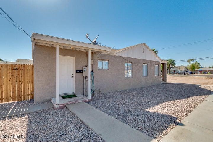 208 S HIBBERT, Mesa, AZ 85210