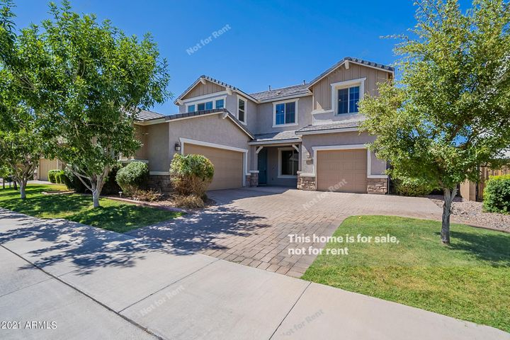7124 E PORTOBELLO Avenue, Mesa, AZ 85212
