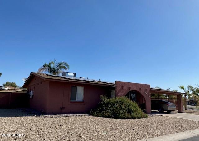 4420 W CATHY Circle, Glendale, AZ 85308