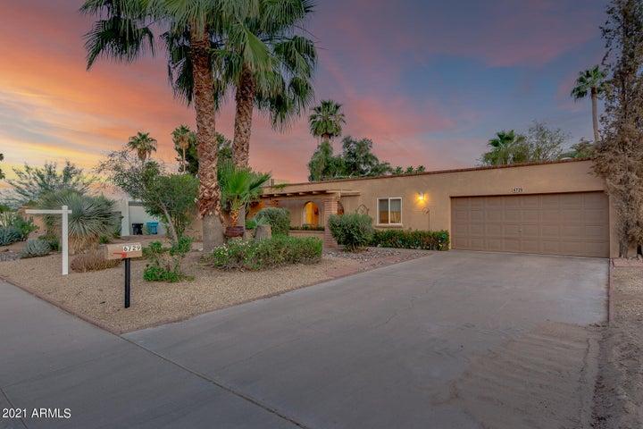 6729 E Sharon Drive, Scottsdale, AZ 85254