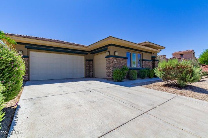 12749 S 179TH Drive, Goodyear, AZ 85338