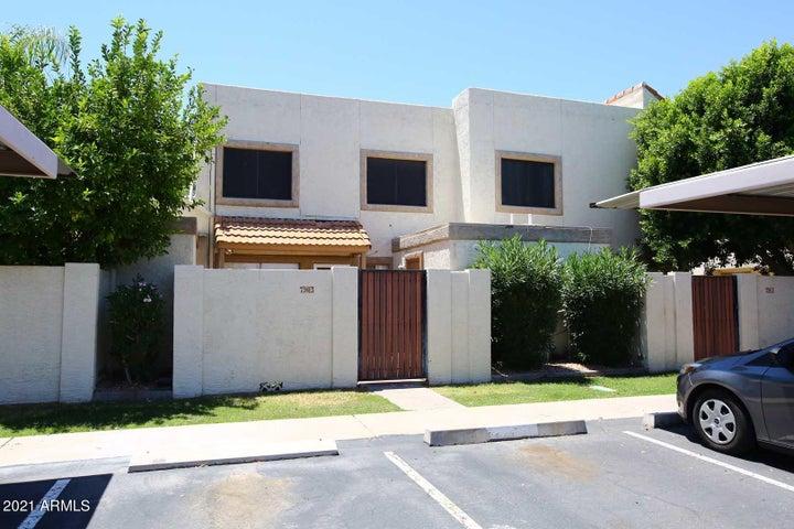 7903 E KEIM Drive, Scottsdale, AZ 85250