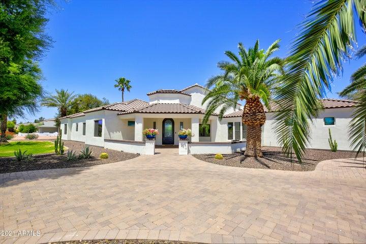 6220 E COCHISE Road, Paradise Valley, AZ 85253