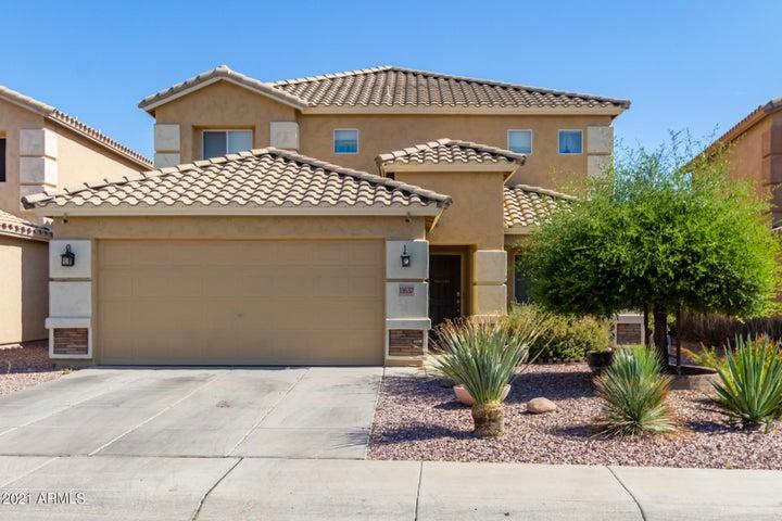 11637 W LEE Lane, Youngtown, AZ 85363
