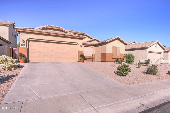 985 S 241ST Avenue, Buckeye, AZ 85326