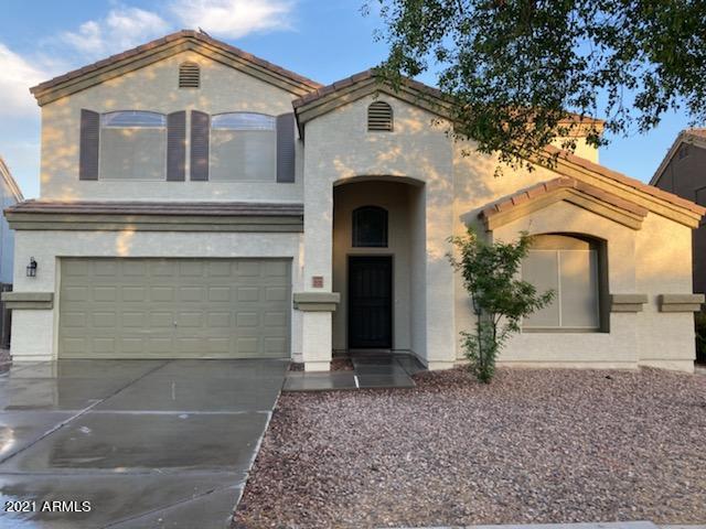 2173 W CAMERON Boulevard, Coolidge, AZ 85128