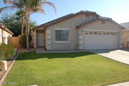 297 N ABALONE Drive N, Gilbert, AZ 85233