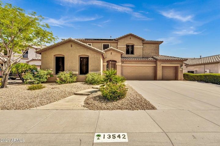 13542 W SAN MIGUEL Avenue, Litchfield Park, AZ 85340