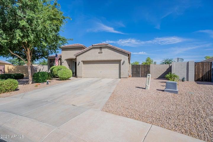 38635 N Armadillo Drive, San Tan Valley, AZ 85140